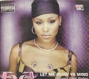 12inch Vinyl Single - Eve Featuring Gwen Stefani - Let Me Blow Ya Mind
