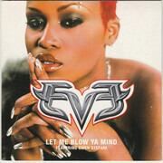 CD Single - Eve Featuring Gwen Stefani - Let Me Blow Ya Mind