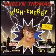12'' - Evelyn Thomas - High Energy