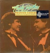 Double LP - Everly Brothers - Reunion Concert - Gatefold