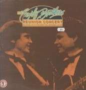 Double LP - Everly Brothers - Reunion Concert