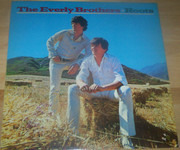 LP - Everly Brothers - Roots