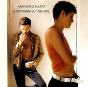 CD - Everything But The Girl - Amplified Heart