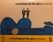 MC - Everything But The Girl - Worldwide - Still Sealed