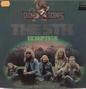 LP - Ekseption - The 5th