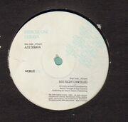 12inch Vinyl Single - Exercise One - Debaya - Promo