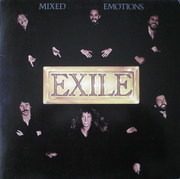 LP - Exile - Mixed Emotions
