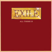 LP - Exile - All There Is