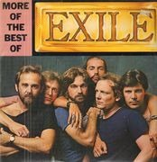 LP - Exile - More Of The Best Of Exile - STILL SEALED!