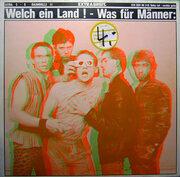 LP - Extrabreit - Welch Ein Land! - Was Für Männer (Club Edition)