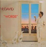LP - F. R. David - Words