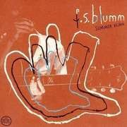 LP - f.s. Blumm - Summer Kling