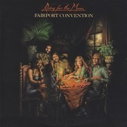 LP - Fairport Convention - Rising For The Moon