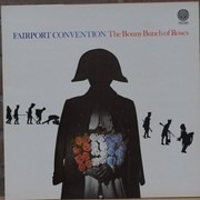 LP - Fairport Convention - The Bonny Bunch Of Roses