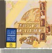 CD-Box - Fairport Convention - 25th Anniversary Pack - Cardboard shell box