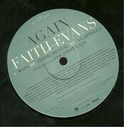 12inch Vinyl Single - Faith Evans - Again