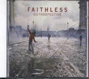 CD - Faithless - Outrospective