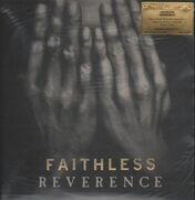Double LP - Faithless - Reverence - 180g