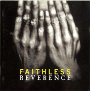 CD - Faithless - Reverence