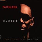 CD Single - Faithless - Reverence