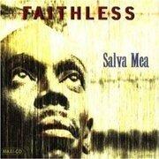 CD Single - Faithless - Salva Mea