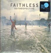 Double LP - Faithless - Outrospective