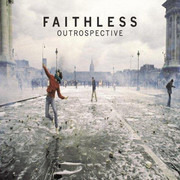 CD - Faithless - Outrospective - Still Sealed