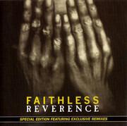 CD - Faithless - Reverence - Black