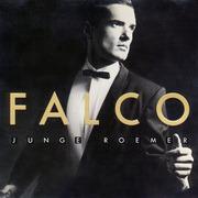 LP - Falco - Junge Roemer - Austria