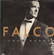LP - Falco - Junge Roemer