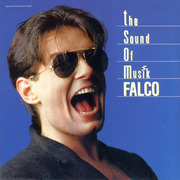 12inch Vinyl Single - Falco - The Sound Of Musik