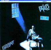 CD - Falco - Einzelhaft