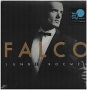 LP & MP3 - Falco - Junge Roemer