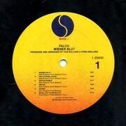 LP - Falco - Wiener Blut - still sealed