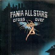 LP - Fania All Stars - Cross Over