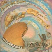 LP - Fania All Stars - Lo Que Pide La Gente