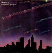 12inch Vinyl Single - Fantasia - Sweet, Sweet City Rythm
