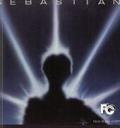 12inch Vinyl Single - Far Corporation - Sebastian