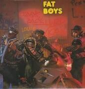 LP - Fat Boys - Coming Back Hard Again
