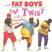12inch Vinyl Single - Fat Boys - The Twist