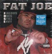 Double LP - Fat Joe - Jealous Ones Still Envy (J.O.S.E.)