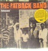 Double LP - Fatback Band - Fatbackin' (The Perception Sessions) - Still Sealed, 180 gr