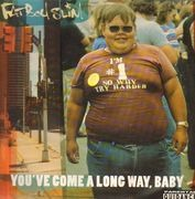 Double LP - Fatboy Slim - You've Come A Long Way, Baby