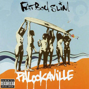 CD - Fatboy Slim - Palookaville