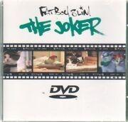 Music DVD - Fatboy Slim - The Joker