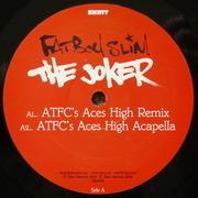 12inch Vinyl Single - Fatboy Slim - The Joker