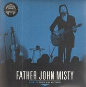 LP - Father John Misty - Live At Third Man Records