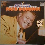 LP - Fats Domino - Attention