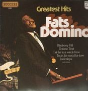 LP - Fats Domino - Greatest Hits