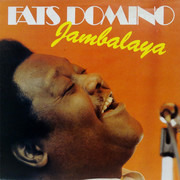 LP - Fats Domino - Jambalaya